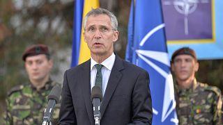 "NATO: ""Rússia forneceu dados errados sobre exercícios ZAPAD"""