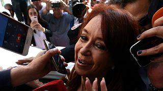 رئیس جمهور سابق آرژانتین اتهام تبانی با ایران را رد کرد
