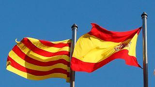 Katalonya Meclisi'nde karar günü