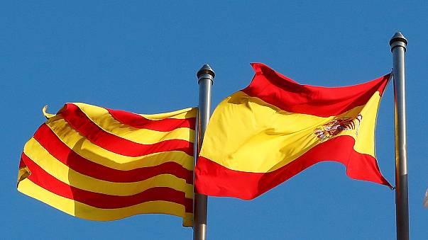 Parlamento da Catalunha decide independência