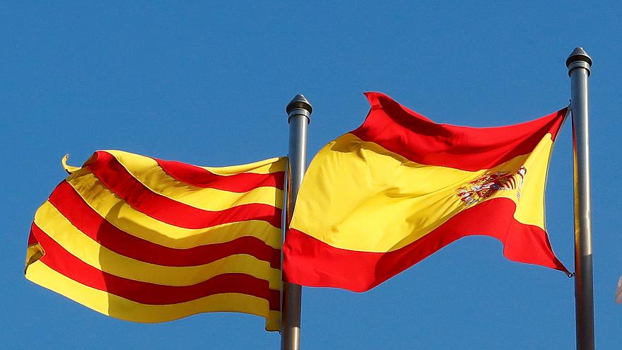 Decision day for Catalonia in independence crisis
