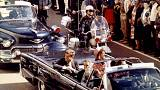 Újabb aktákat hoztak nyilvánosságra a Kennedy-gyilkosságról