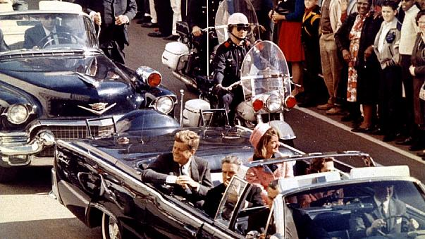 اغتيال الرئيس كينيدي: أي جديد ستفرج عنه الوثائق السرية؟