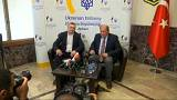 Чийгоз и Умеров намерены вернуться в Крым