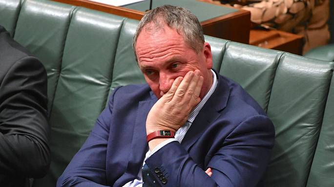 Why Australia has lost its deputy prime minister