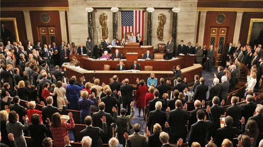 تصویب طرح نظارت بر برنامه موشکی ایران در مجلس نمایندگان آمریکا