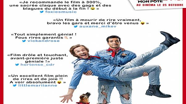 """""""تزوجني صديقي"""" فيلم كوميدي متهم بترويج الأفكار الخاطئة عن المثليين"""