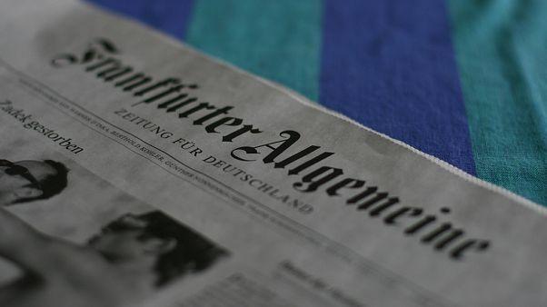 Alman medyası: Steudtner bırakıldı ama hukuk böyle işlememeli