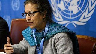 عاصمه جهانگیر: نقض حقوق بشر در ایران ادامه دارد