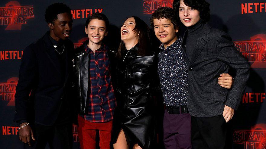 Η Eleven και η παρέα της επιστρέφουν