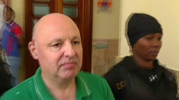 Air Cocaïne : un Français condamné à 5 ans de prison