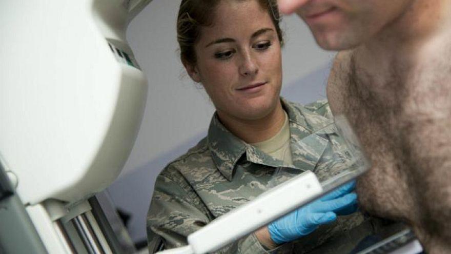 سرطان الثدي يصيب الرجال