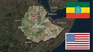 U.S. issues sixth Ethiopia 'security message' in 3 months after Ambo clashes
