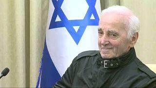 Les Aznavour, ces héros très discrets