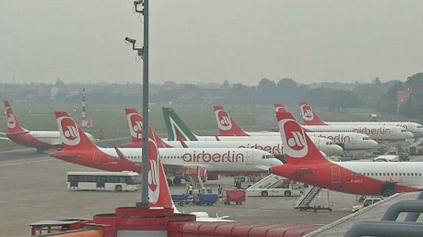 Vége az Air Berlinnek