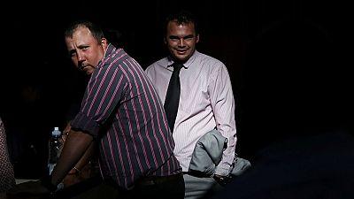 Ils avaient enfermé un Noir dans un cercueil : deux Sud-Africains condamnés