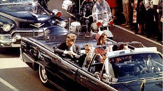 Archivos de JFK: 12 cosas que hemos aprendido sobre la última publicación de documentos
