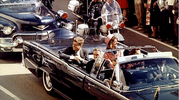 JFK assassination files: 12 things we've learned