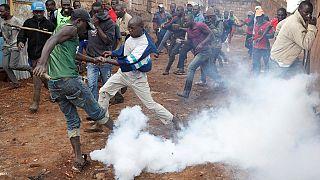 Kenya : les leaders religieux mettent en garde contre une effusion de sang lors du vote de samedi
