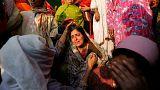 """ما سر انتشار ظاهرة """"قاطعي الجدائل"""" في كشمير الهندية؟"""
