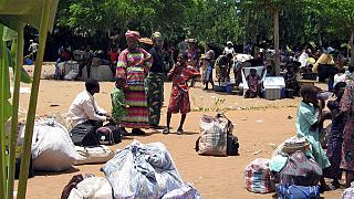 Crise politique : plus de 500 Togolais ont fui vers le Ghana voisin
