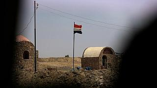 قوات الأمن المصرية تقتل 12 مسلحا في اشتباكات بالصحراء الغربية