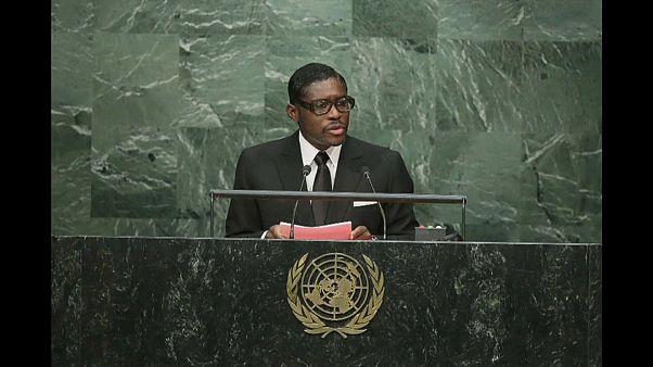 Teodorin Obiang condenado por corrupção e desvio de fundos públicos