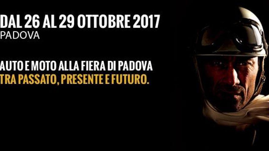 """Italia: al via """"Auto e moto d'epoca"""""""