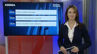 نشرة الأخبار الأسبوعية من 23 حتى 29 أكتوبر/2017