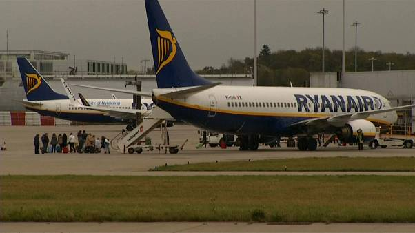 "Antitrust intima a Ryanair: ""Informi i passeggeri dei loro diritti"""