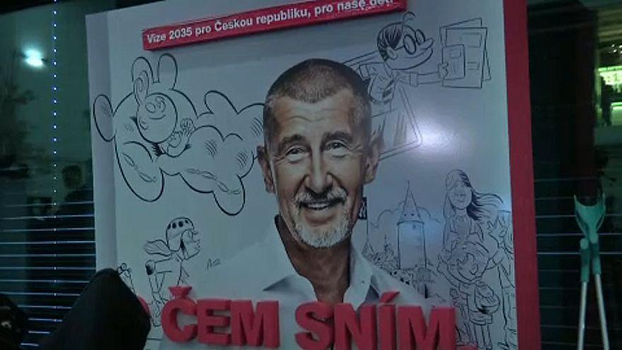 Kisebbségi kormány alakulhat Csehországban