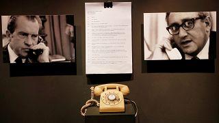 مدارک منتشرشده سیا: صدها توطئه آمریکا برای قتل فیدل کاسترو