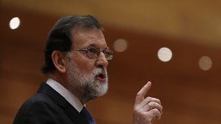 Madridi válasz a katalán döntésre