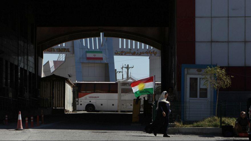 حیدر عبادی دستور تعلیق عملیات نظامی در شمال عراق را صادر کرد
