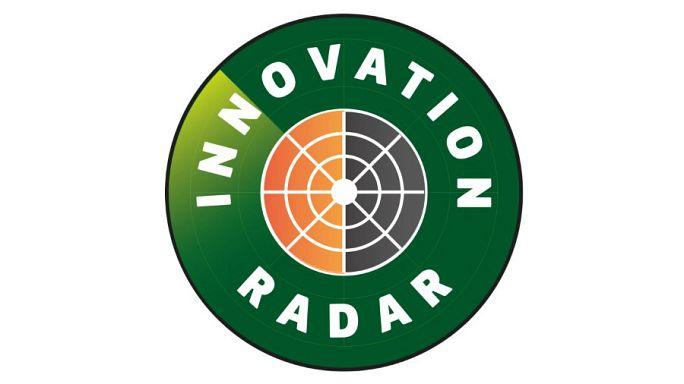 Meet the Innovation Radar prize 2017 finalists