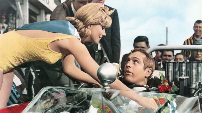 New world record for the legendary Paul Newman Daytona watch