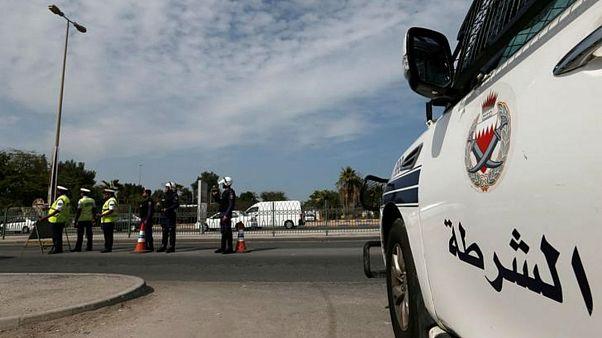 البحرين: إصابات في هجوم على حافلة تابعة للشرطة