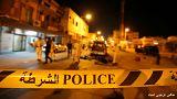 تیراندازی افراد مسلح به اتوبوس پلیس در بحرین