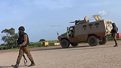 "Burkina : des avocats demandent ""l'annulation de l'instruction"" du putsch manqué"
