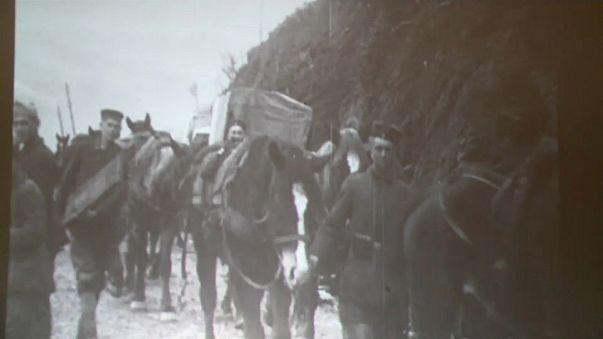 "Cividale del Friuli ricorda la ""grande guerra"""