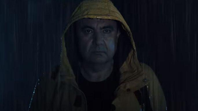 Netflix fragmanında Sadettin Teksoy sürprizi