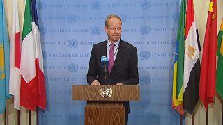 UNO: Syrien verantwortlich für schweren Giftgasangriff vom April