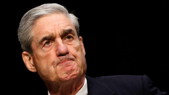 USA: Erste Anklage in Russland-Ermittlungen