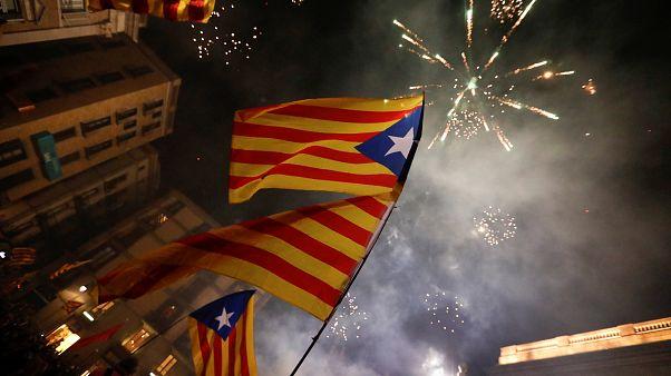 """""""Reise nach Absurdistan"""" - Europas Presse zu Katalonien am Tag nach dem 27.10."""