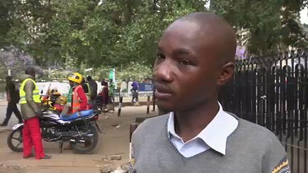 Kisumu, bastión opositor de Kenia, vuelve poco a poco a la normalidad