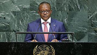 Guinée-Bissau : l'opposition réclame dans la rue la démission du gouvernement