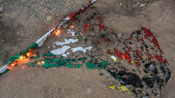 لمَ تحطّمت آمال الأكراد في الاستقلال؟