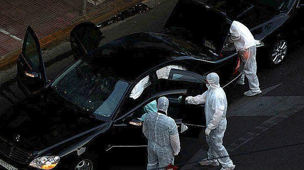 Σύλληψη στην Αθήνα για τα «τρομοδέματα» σε Παπαδήμο, Σόιμπλε και ΔΝΤ