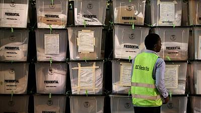 Kenya govt defends low turnout in 'chaotic' repeat polls