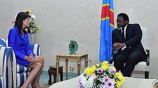 RDC : les États-Unis soutiennent-ils un nouveau glissement électoral ? la toile s'enflamme
